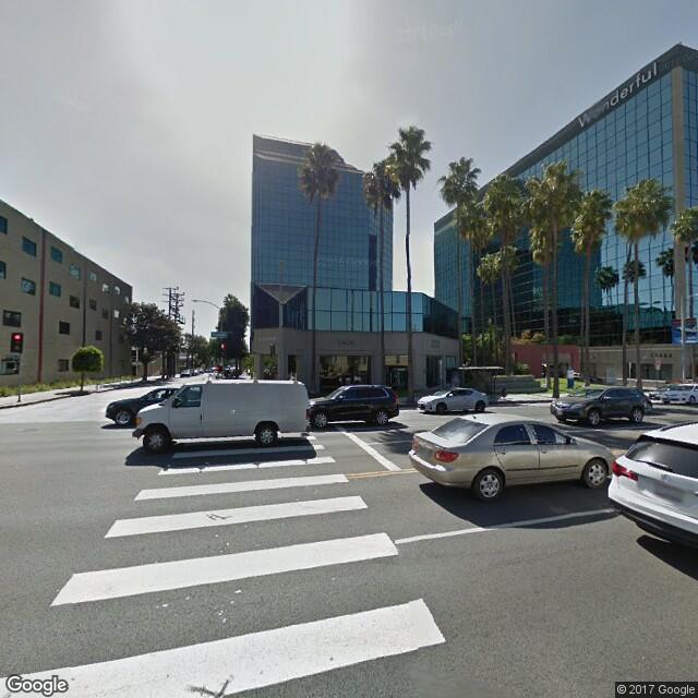 11400 W Olympic Boulevard