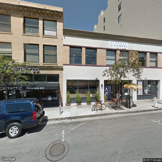 87 N Raymond Ave