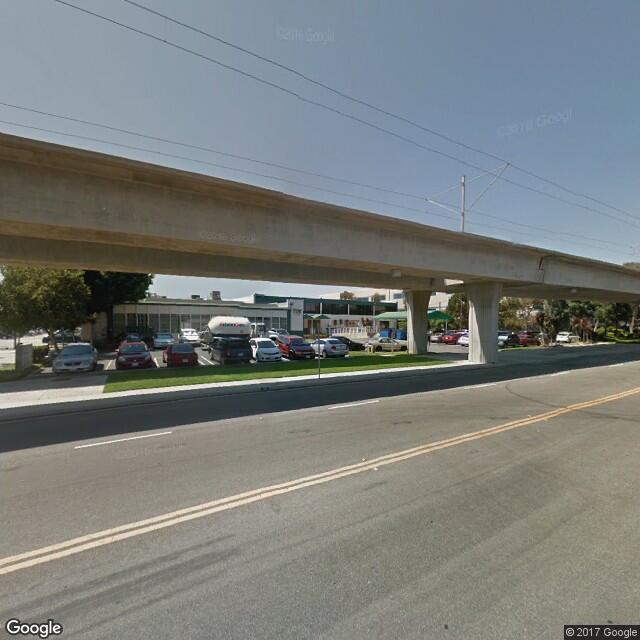 615 N. Nash St. El Segundo,CA