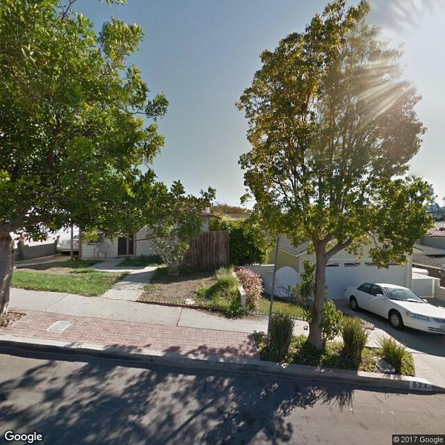 2255 E Campus Dr El Segundo,CA
