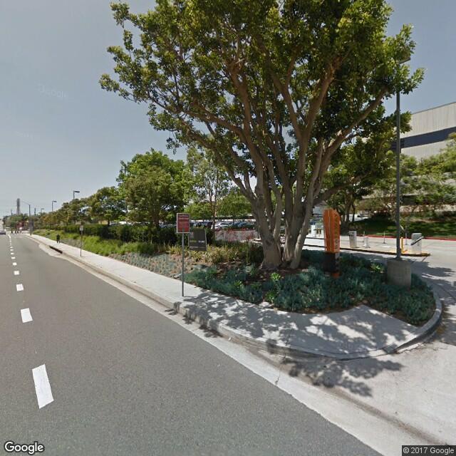 1960 E Grand Ave El Segundo,CA