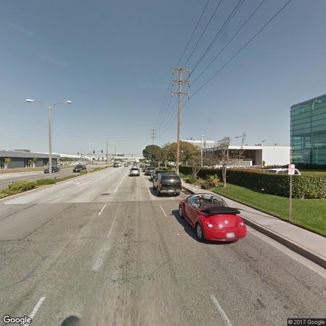 2260 East El Segundo Boulevard