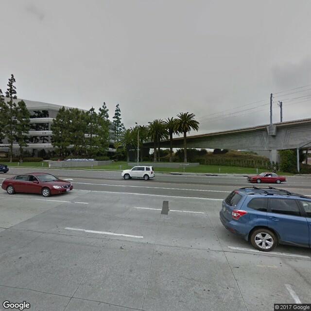 2361/2381 Rosecrans Avenue El Segundo,CA