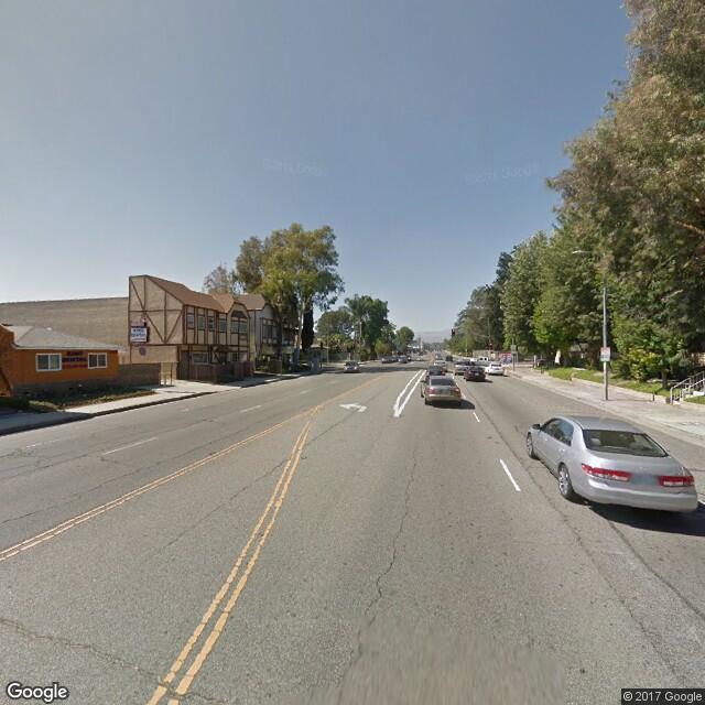 7345 Topanga Canyon Blvd Canoga Park,CA