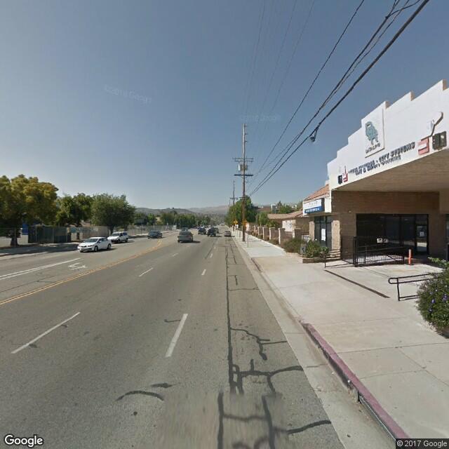 10316 Topanga Canyon Blvd. Chatsworth,CA