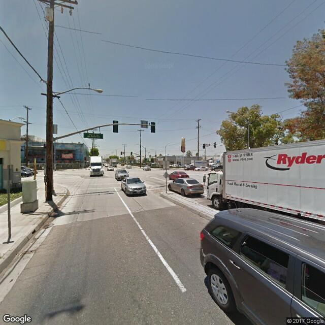 3668 S. Soto Street