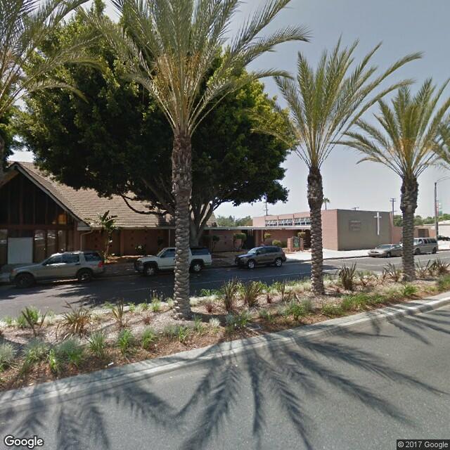 16660 Paramount Boulevard
