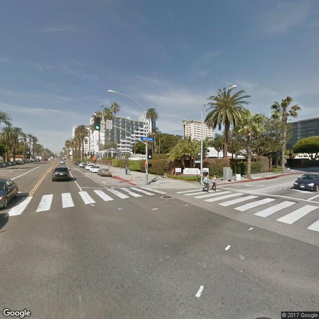 100 Wilshire Boulevard