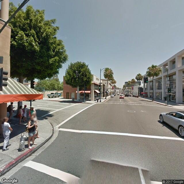 9606 S. Santa Monica Blvd
