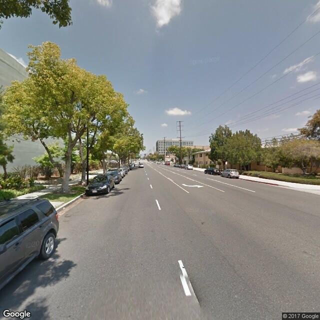 201 S. Buena Vista Street