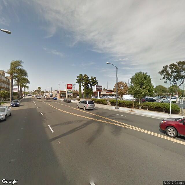600 Redondo Avenue