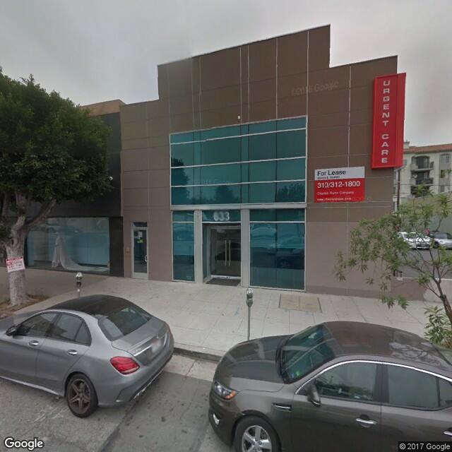 633 S. La Brea Avenue