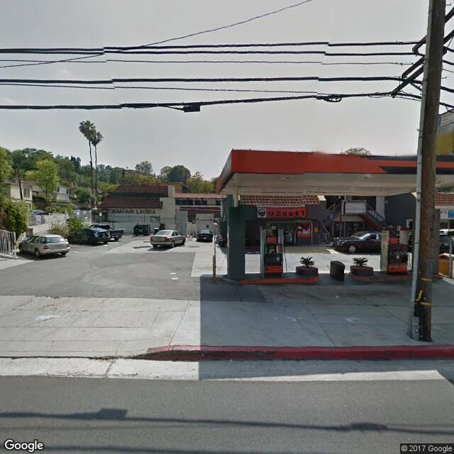 3151 Cahuenga Blvd. West