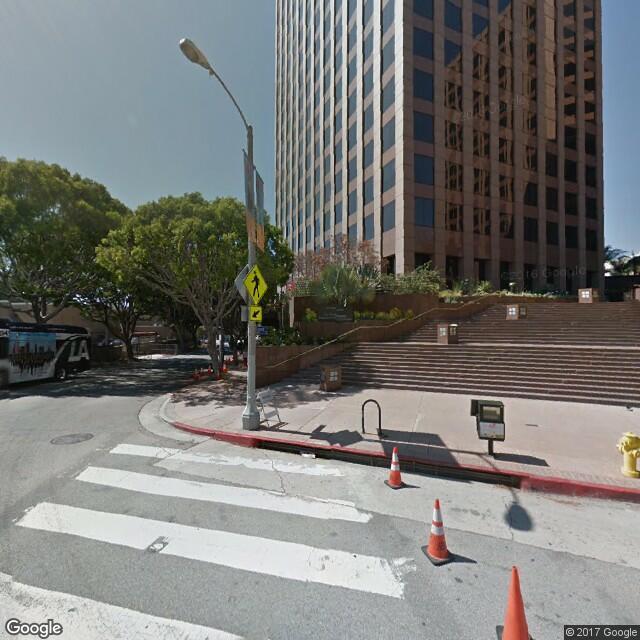 201-281 South Figueroa Street